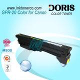 Cartucho de tóner para copiadora de color Gpr20 para Canon Imagerunner C5180 C5185