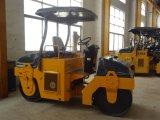 Тавро Китая известное Compactor почвы Junma 3 тонн Vibratory (YZC3)