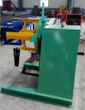 Rolo do Guardrail da estrada dos produtos da segurança de estrada do tráfego que dá forma à máquina de dobra da máquina
