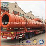 Fertilizante químico Máquina de refrigeração rotativa