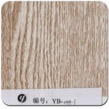 Film liquide d'impression des graines en bois larges de cèdre de Yingcai 1m