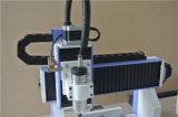 Mini couteau de commande numérique par ordinateur de machine de travail du bois