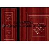 100%Hot販売中国パターン最新のデザイン木のドアデザイン