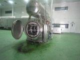Autoclave rotatif automatique complet pour la porridge