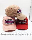 Se lavan apenada de moda del sombrero de béisbol (ACEW086)