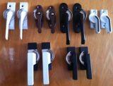 Roomeyeからのカスタマイズされた高品質によって曲げられるPVCスライディングウインドウ