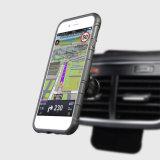 Auto-Halter-Luft-Luftauslass-allgemeinhinmontierung des neuen Entwurfs-2018 magnetische, Auto-Magnet-Montierung für iPhone GPS-magnetischen Halter
