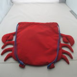 Jeune fille de crabe Sac avec lacet de serrage