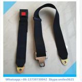 Hot-Selling cinturón de seguridad para el bus