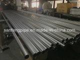 Roestvrij staal Gelaste Pijpen/Buizen/Buizenstelsel