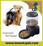 Оптовые цены собака бутылочка для кормления воды, автоматической подачи ПЭТ