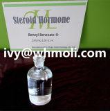 CAS 120-51-4の高い純度の無色の油性液体のBenzyl安息香酸塩