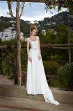 Амели скалистых длинной втулки заказ рельефная Бич устраивающих свадьбу платье