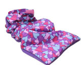 多彩な子供の中心デザイン寝袋