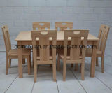 Solid Wooden Dining Counts Living room Room Furniture (M-X2920)