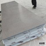 Kkr um brilho de pedra artificial de alta qualidade Laje de quartzo de bancada