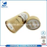 Rectángulo de papel cosmético del tubo de las grandes variedades más calientes