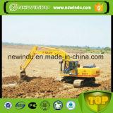 Maquinaria dianteira nova chinesa Sy305h da máquina escavadora da esteira rolante para a venda