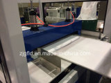 PVC WPC泡のボードの放出ライン