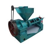 Salida de la gran máquina de extracción de aceite de cacahuete de bajo ruido