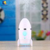 Faible bruit calme Cool Mist Mini Air humidificateur pour Office