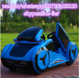 Conduite à piles des jouets électriques les plus neufs sur le véhicule de jouet
