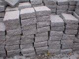 Pietra del cubo della pietra del granito/basalto/ciottolo Bluestone/dell'ardesia per i lastricatori/che pavimentano del passaggio pedonale/strada privata/parcheggio