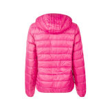 Oulu Down Jacket W (W171158)
