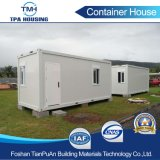 As casas móveis do recipiente do projeto moderno para a venda