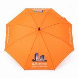Fornitore promozionale bello diritto aperto dell'ombrello dell'elemento del regalo dell'automobile antivento impermeabile