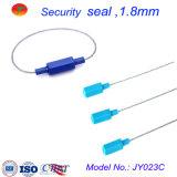 Hohes Behälter-Sicherheits-Kabel dichtet Verschluss