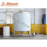 Système commercial de purification d'eau d'osmose d'inversion