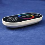 Plastikshell-volle Note RGB-Fernsteuerungs-HF-Frequenz 433MHz
