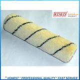 Ligne noire de l'acrylique Polyster américain de type manchon de rouleau