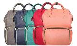 Оптовая торговля Hotsell мама малыша Diaper Bag рюкзак