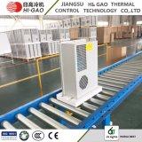 refrigerador de aire de la cabina de la CA 650W para la cabina sin hilos de la comunicación, la cabina de la batería, la cabina de control de la industria etc
