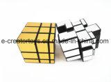 Quatre Cube miroir 2 couleurs mélangées de jouets intéressant