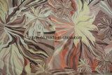 Druck 2015, der Frankord gestricktes Polyester-Gewebe strickt