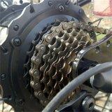 [هونغدو] درّاجة كهربائيّة مع يساعد دوّاسة