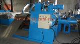 L'acier inoxydable a percé le roulis de chemin de câbles formant l'usine de machine