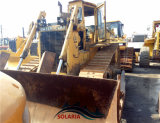 Usado Trator de esteiras Caterpillar d6h Bulldozer trator de esteiras para venda