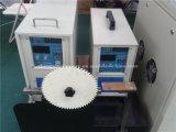Индукционного нагревателя высокой частоты индукционного нагрева машины 15 квт