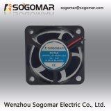 Boa qualidade do ventilador permanente 40x40x20mm 2 Leawire Mancais