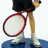 Der Prinz Tennis-der Plastiksport-Vorgangs-Abbildung