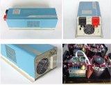 1kw-6kw 순수한 사인 파동 태양 에너지 변환장치 12VDC에 가정 사용을%s 220VAC