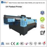 Stampante di Ricoh, una stampante UV delle 5 teste, velocità di stampa veloce, stampante della cassa del telefono