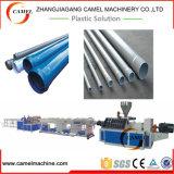 Ligne en plastique de machine d'extrusion de pipe de PVC de qualité