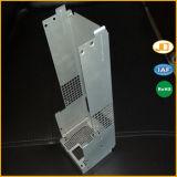 De naar maat gemaakte Vervaardiging van het Metaal van het Blad van het Roestvrij staal van het Aluminium