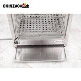 Mini aquecedor CZ-1p do aquecedor da torta/da torta indicador quente mini