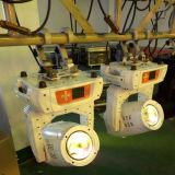 des Träger-17r beweglicher Kopf 350W Punkt-der Wäsche-LED